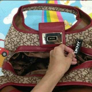 Original handbag DKNY