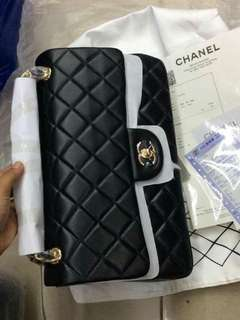 Chanel sling bag small