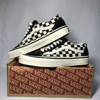 Vans Olds School Anaheim XD Ultracush Limited edition