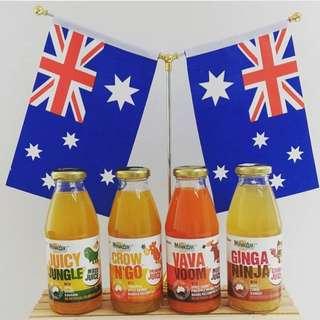 Mayphy Juice [ made in Australia, 健康 果汁 , 澳洲 , 新鮮 ]