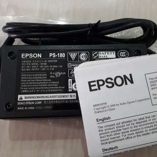 Epson PS-180 Power Supply / Adapter