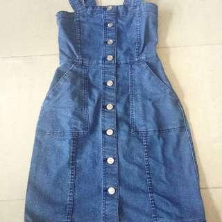 dress jeans H&M