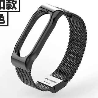xiaomi band 2 strap ready