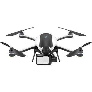 GoPro Karma with Harness for Hero 5&6