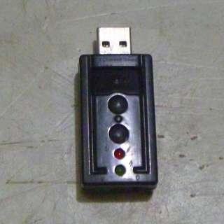 #list4llaollao USB Audio Card