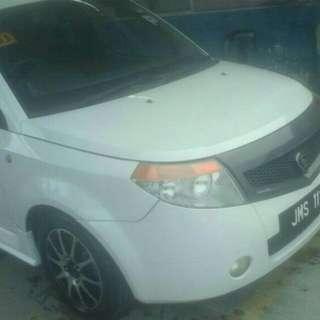 Car Rental in Johor Baru per day