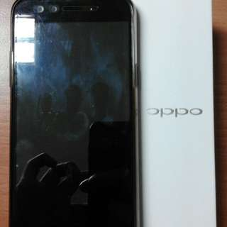 Oppo F3 for Sale in Good Condition
