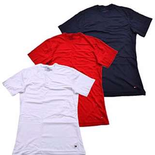 Tommy Tee 3pcs Pack