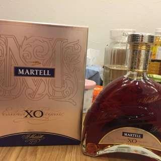 馬爹利 XO (1公升)