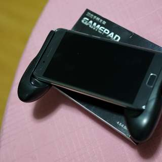 Gamepad for Smartphone Gaming