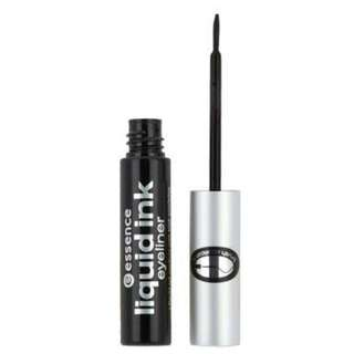 essence cosmetics liquid ink eyeliner, 3 ml