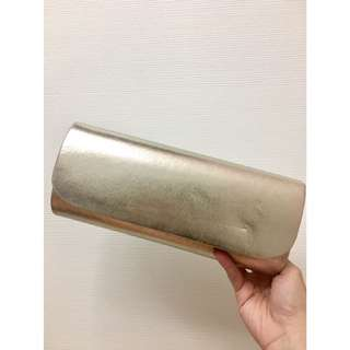 Gold Purse / Clutch