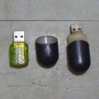 #list4llaollao USB Infrared and USB Bluetooth Device