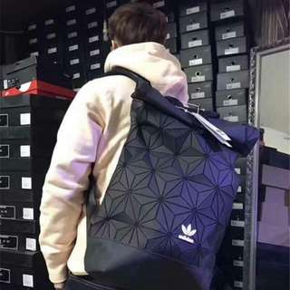 Adidas 3D Mesh Backpack