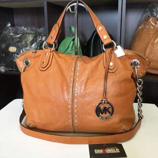 Authentic Michael Kors Astor 2way
