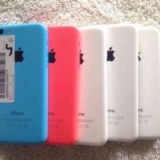 Iphone 5c 16gb/32gb openline LTE