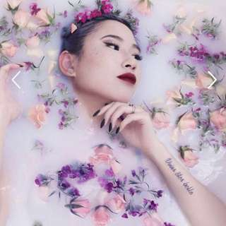 You Are Beautiful - Temporay Tattoo [Inkbox]