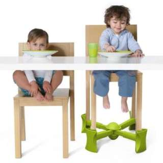 Booster for chairs baby highchair