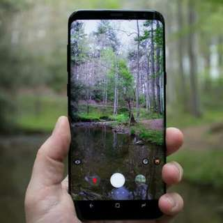 Samsung Galaxy Note 8 Credit Bunga 0.99%