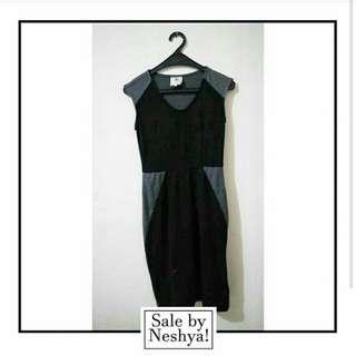 Dress Tanpa Lengan CIEL
