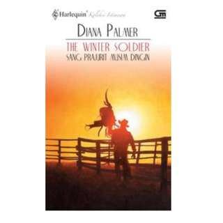 Ebook Sang Prajurit Musim Dingin (The Winter Soldier) - Diana Palmer