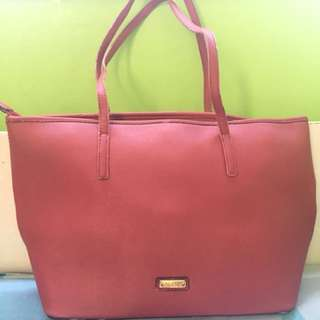 Aldo Red Bag Original