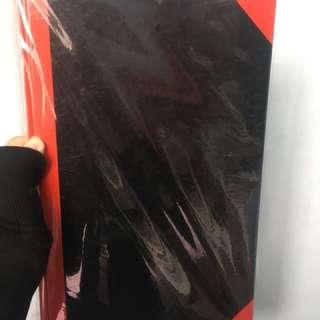 34 x 22 cm Notebook