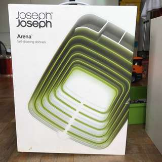 Joseph joseph drying rack