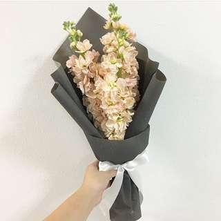 Fresh Flower Bouquet Birthday Flowers