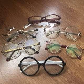 Eyeglasses 🌸