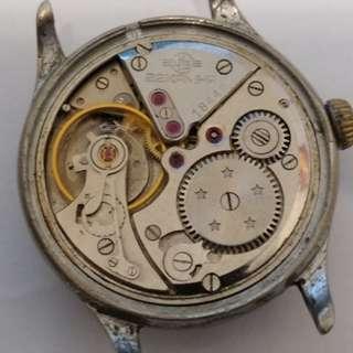 Vintage Vostok CAL. 2809 Chronometer Watches 古董手錶