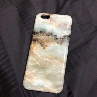 Marble case iphone 6