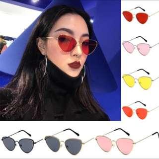 Trendy Vintage Sunglasses