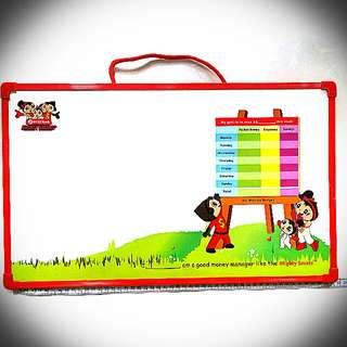 Whiteboard for children