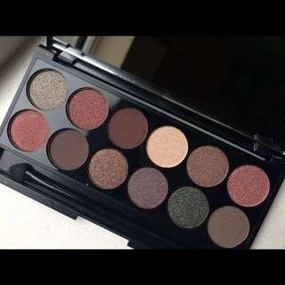 Sleek eyeshadow palette - goodnight sweetheart (limited edition)