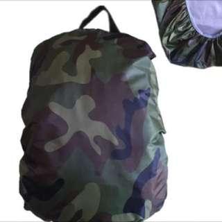 背包防水套