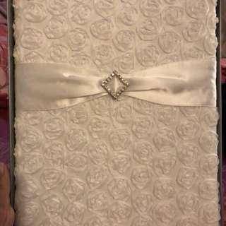 結婚証書套