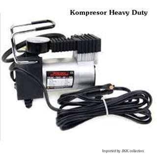 Heavy Duty Air Compressor pompa ban tekanan tinggi