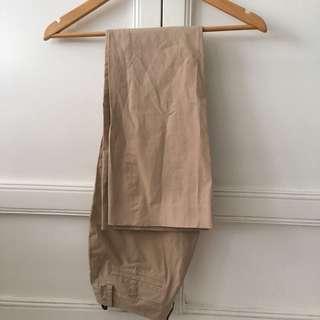 Proportion pants