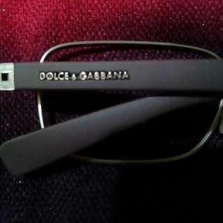Dolce & Gabbana eyeglasses (Frame)