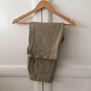 Pedal (short pants)