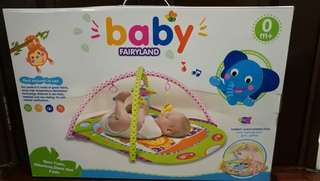 Baby Playgym / play mat