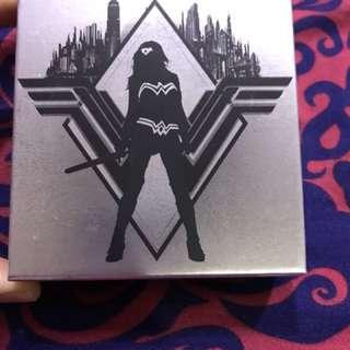 DC Comics Wonder Woman $10 fine sliver coin - Canada