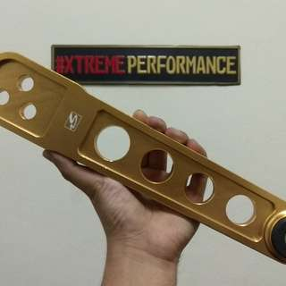 LOWER ARM SKUNK2 HONDA DC5 INTEGRA THAILAND
