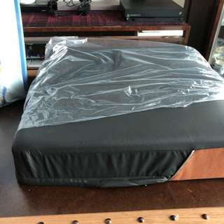 Pressure sore prevention cushion