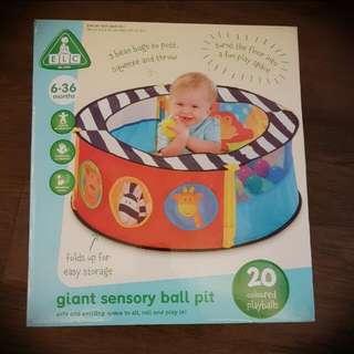 ELC Giant Sensory Ball Pit