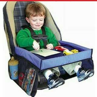 Children Car Seat Tray Table