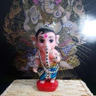 Baby Pikanet Ganesha Bucha