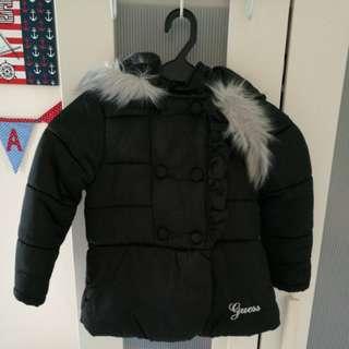 Original GUESS Winter Jacket