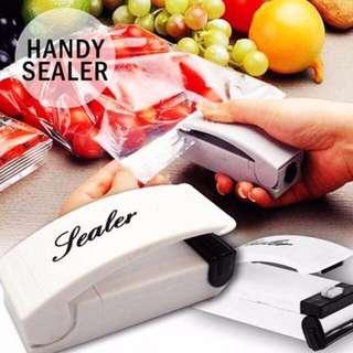 Mini Multifunctional Kit Sealing Machine Super Sealer